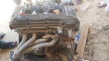 محرك تويوتا 27 للبيع