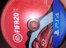 FIFA 20 فيفا 20 عربية ps4