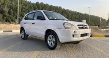 Hyundai Tucson 2009 V6 4x4 Ref#725