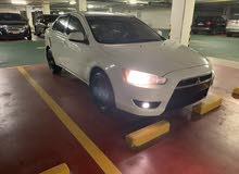 Mitsubishi Lancer EX 2013 very clean