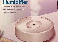 Brand new mobile Humidifier sterilizer house disinfectant