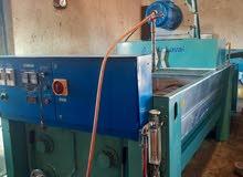 معصرة زيتون ايطالية الصنع حجم كبير النوع الفالافال