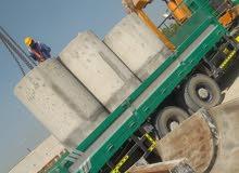 hiab crane trucks for rent