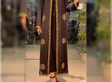 M&D abaya