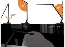 مصباح اضاءة مكتبي LED جديد بالكرتون