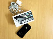iPhone 4s 16gb never used