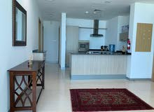 New apartment Fully Furnished / Brand new flat in Seef Area