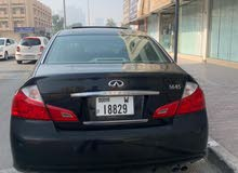 infinity m45 for urgent  sale !!