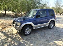 Pajero for sale or trade with 4x4 that can register