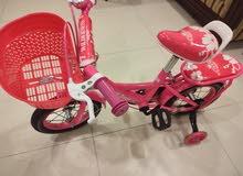 kid bicycle , سيكل اطفال