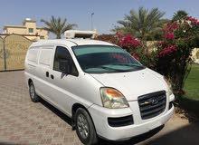 2007 Hyundai H1, Delivery Van,GCC