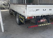 شاحنه ميتسوبيشي fuso 2020