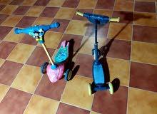دراجات العدد 2