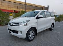 Toyota Avanza model 2015 for sale