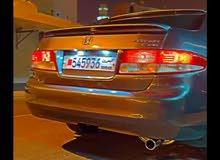 هوندا اكورد نظيف جدا للبيع2005