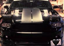 Manual Black Ford 2014 for sale