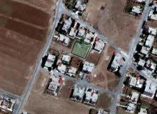 قطعة ارضي- المزار الجنوبي- سكن ب