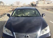 Blue Lexus ES 2008 for sale