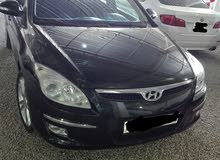 Hyundai i30 made in 2008 for sale