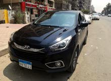car rental hyundai 35 ix model 2016