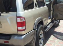 Used 2002 Pathfinder