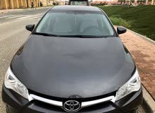 Camry GLX Full Option brand new 2016