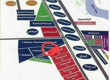 مخطط السلام السكني مربع 3