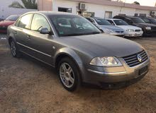 Passat 2003 for Sale