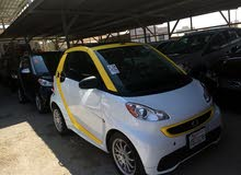Mercedes Benz Smart made in 2014 for sale