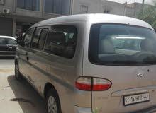 Manual Hyundai 2006 for sale - Used - Tripoli city