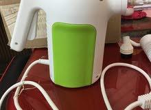 للبيع جهاز تنظيف الدهون والاوساخ بالبخار للمطبخ والحمام