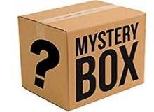 صندوق عشوائي mystery box