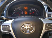 1 - 9,999 km mileage Toyota Avensis for sale