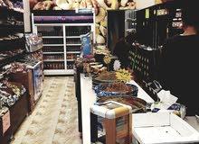 محل للبيع في طبربور