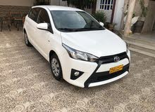 Used 2017 Toyota Yaris for sale at best price