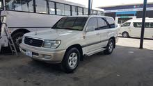 Used 2000 Land Cruiser