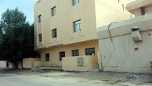 Mishrif neighborhood Hawally city - 750 sqm house for sale