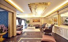شقة ملوكي للبيع في اسطنبول