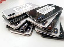 ايفون X ذاكرة 64 جيبي اصلي 100% بسعر مغري