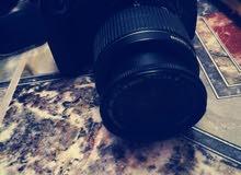 كاميره كانون 650d