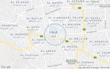 قطعه أرض للبيع بحوض مراح ام الغزلان بمساحات مختلفه
