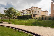 القصر للبيع بجوار الجامعة الامريكية - التجمع الخامس