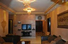 Khalda neighborhood Amman city - 190 sqm apartment for sale