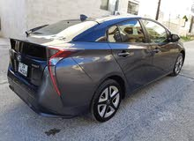 Used 2016 Toyota Prius for sale at best price