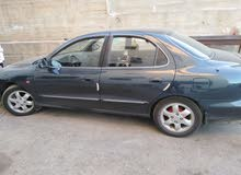Hyundai Avante for rent in Amman
