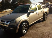 Available for sale! 150,000 - 159,999 km mileage Isuzu D-Max 2006