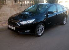 1 - 9,999 km Ford Focus 2015 for sale