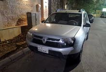 Manual Silver Renault 2013 for sale