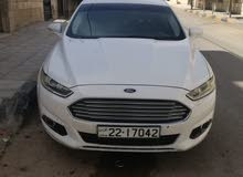 For sale Fusion 2014