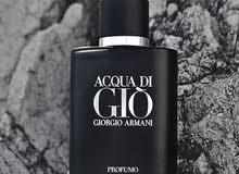عطر ACQUA DI GIO PROFUMO بسعر مميز الحجم الكبير
